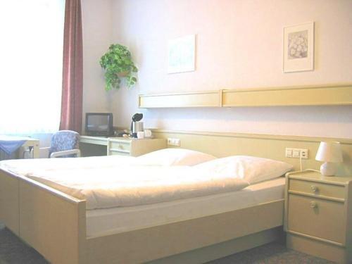 Hotel Kniep - фото 1