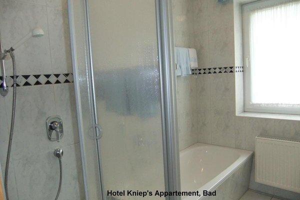 Hotel Kniep - фото 10