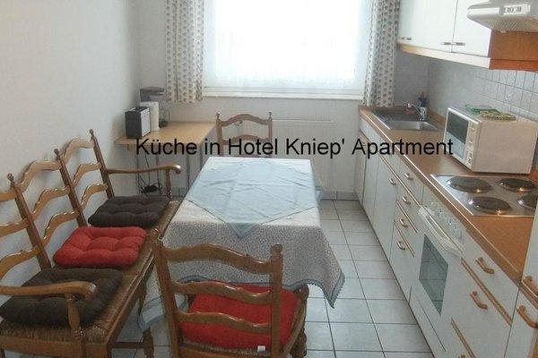 Hotel Kniep - фото 11