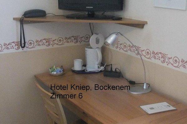 Hotel Kniep - фото 14