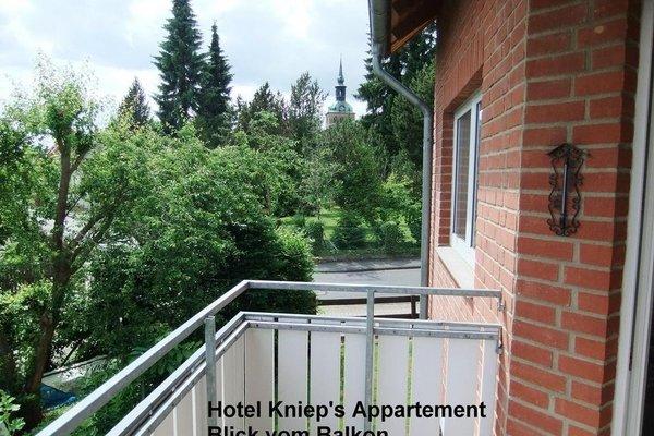 Hotel Kniep - фото 17