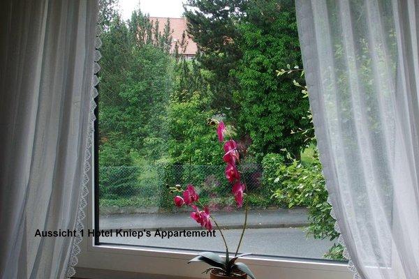 Hotel Kniep - фото 18