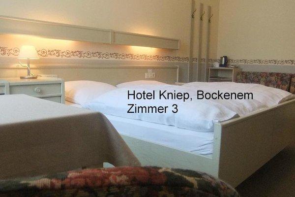 Hotel Kniep - фото 2
