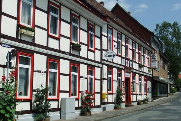 Hotel Kniep - фото 22