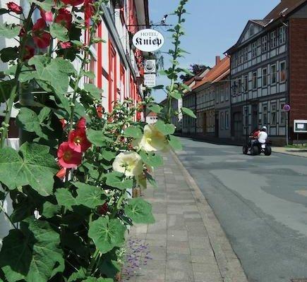 Hotel Kniep - фото 23