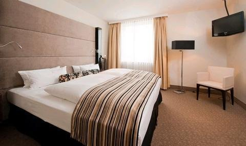 Mercure Hotel Bochum City - фото 1