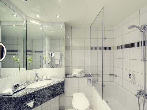 Mercure Hotel Bochum City - фото 10