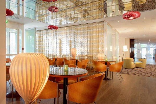 Mercure Hotel Bochum City - фото 7