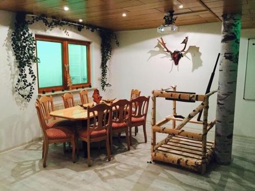 Hotel & Restaurant Zum Reussenstein - фото 10