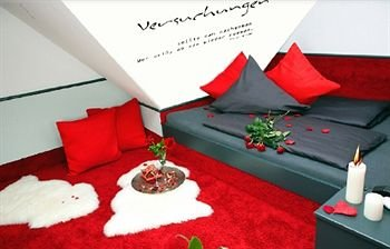 Hotel & Restaurant Zum Reussenstein - фото 3