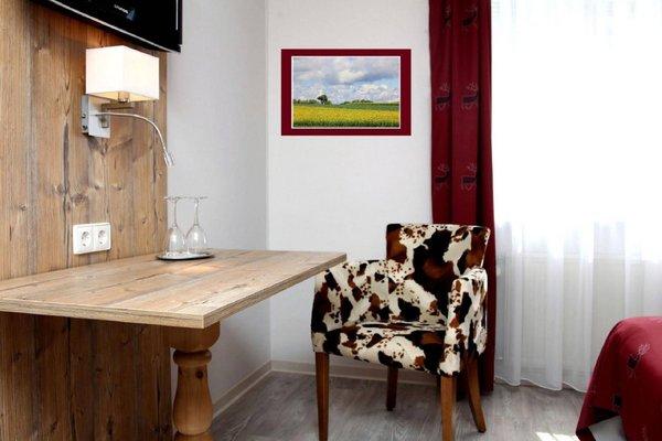 Hotel & Restaurant Zum Reussenstein - фото 4