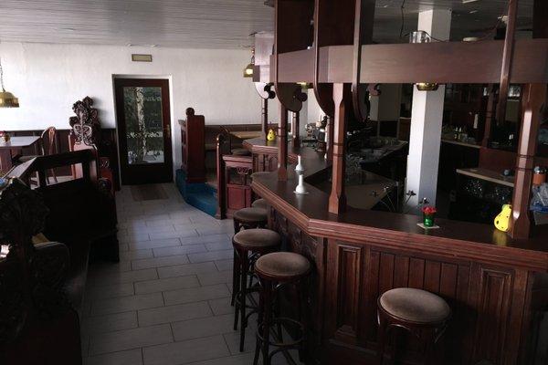 Hotel Zum Kluverbaum - фото 11