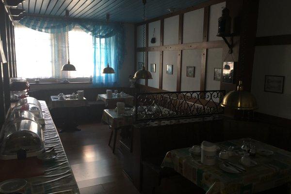 Hotel Zum Kluverbaum - фото 16