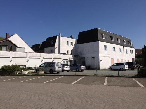 Hotel Zum Kluverbaum - фото 23