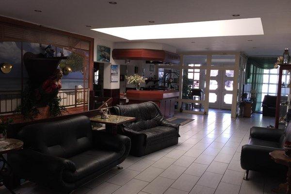 Hotel Zum Kluverbaum - фото 6