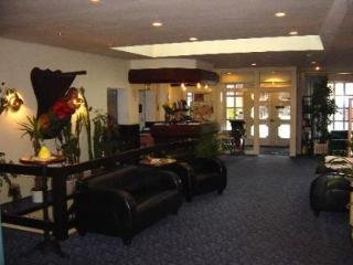 Hotel Zum Kluverbaum - фото 7