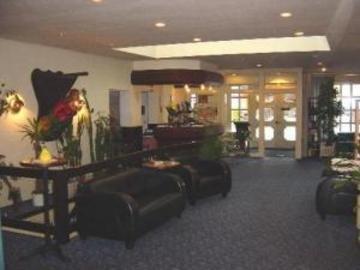 Hotel Zum Kluverbaum - фото 9