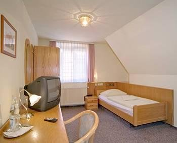 HOTEL RESTAURANT ADLER - фото 0