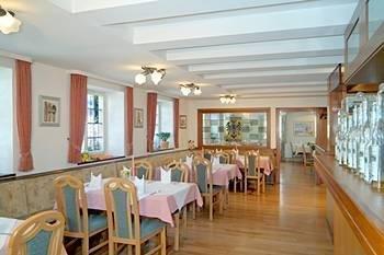 HOTEL RESTAURANT ADLER - фото 5