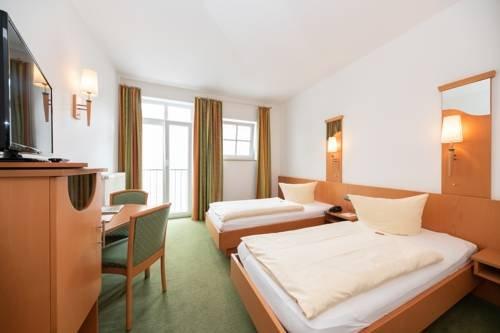 Hotel Bitburger Hof - фото 27