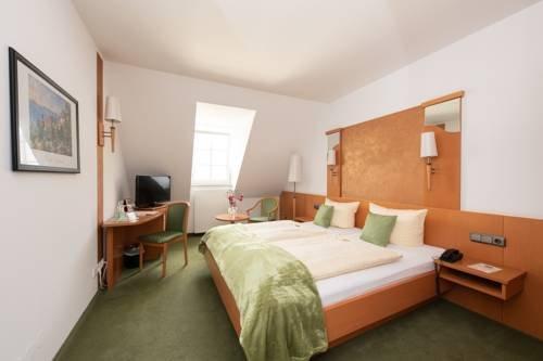 Hotel Bitburger Hof - фото 1
