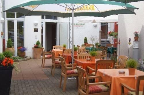 Hotel Bitburger Hof - фото 11