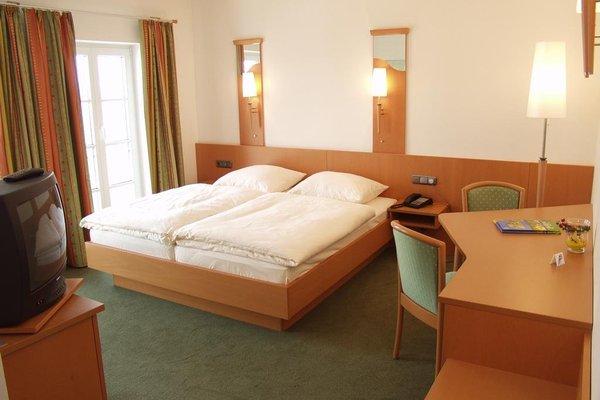Hotel Bitburger Hof - фото 2