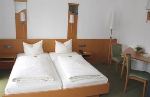 Hotel Bitburger Hof - фото 3