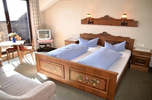Hotel garni Siebenstern - фото 3