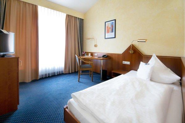Hotel Landgasthof Birkenfelder Hof - фото 19