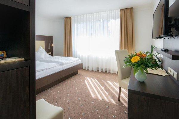 Hotel Landgasthof Birkenfelder Hof - фото 1