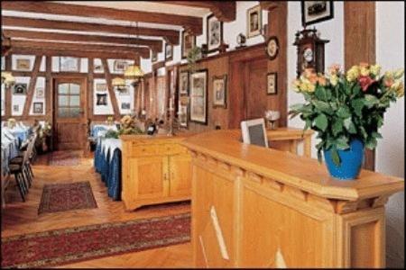 Hotel Landgasthof Birkenfelder Hof - фото 13