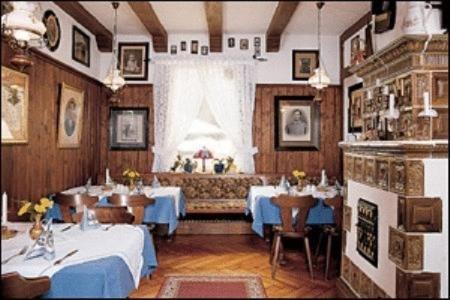 Hotel Landgasthof Birkenfelder Hof - фото 14