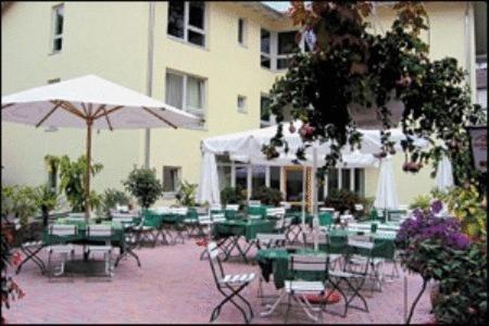 Hotel Landgasthof Birkenfelder Hof - фото 16