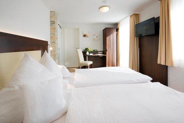 Hotel Landgasthof Birkenfelder Hof - фото 4