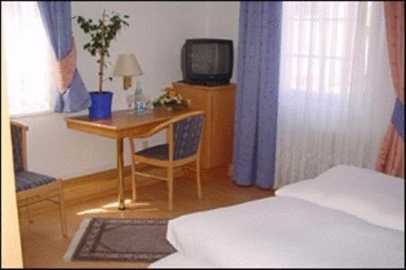 Hotel Landgasthof Birkenfelder Hof - фото 7