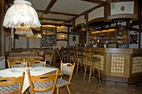 Гостевой дом «Restaurant Eifelstube», Бинценбах