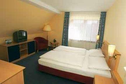 Best Western Hotel Oldentruper Hof, Билефельд