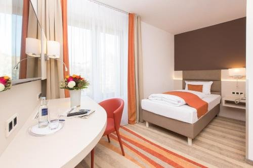 Hotel Kapuzinerhof - фото 2