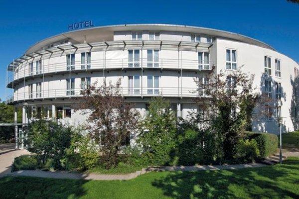Hotel Kapuzinerhof - фото 22