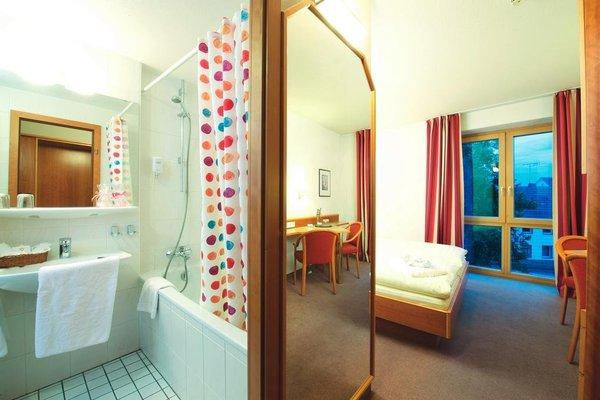 Hotel Kapuzinerhof - фото 3