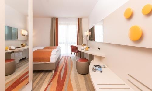Hotel Kapuzinerhof - фото 6