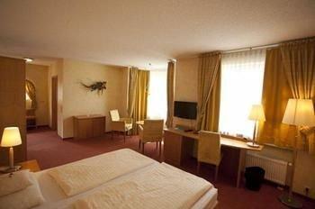 Businesshotel HEILBRONN- Biberach - фото 1