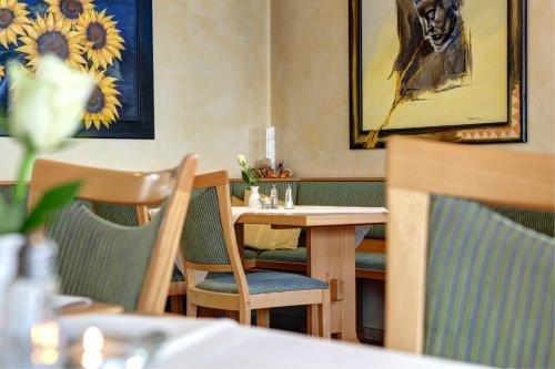 Businesshotel HEILBRONN- Biberach - фото 10