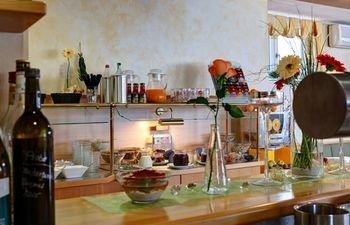 Businesshotel HEILBRONN- Biberach - фото 14