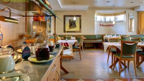 Businesshotel HEILBRONN- Biberach - фото 16