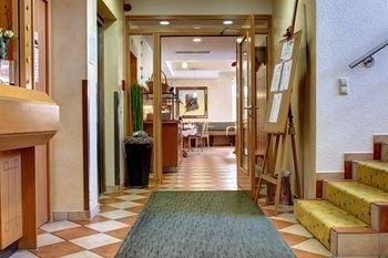 Businesshotel HEILBRONN- Biberach - фото 18