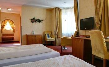 Businesshotel HEILBRONN- Biberach - фото 2