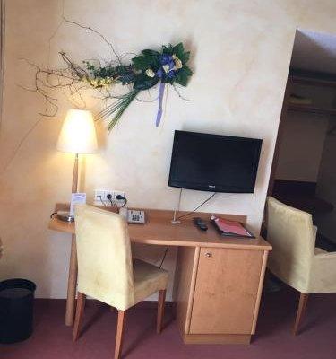 Businesshotel HEILBRONN- Biberach - фото 5