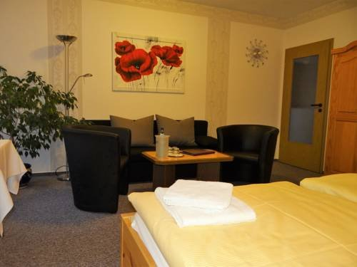 Hotel Am Sutschke- Tal - фото 11